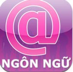 Language @ for iOS