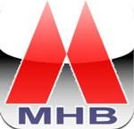 MHBank for iOS
