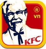 KFC Vietnam for iOS