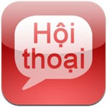 Conversation in foreign languages ​​for iOS