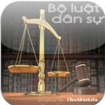 Vietnam Civil Code for iOS