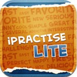 iPractise English Grammar Test Lite for iOS