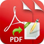 PDF to Text for iOS