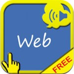 SpeakText for Web Free for iOS