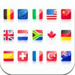 Flags of the World! for iOS