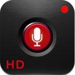 HD for iPad Spy VoiceRecorder