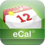 eCal for iOS