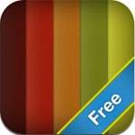 RGB Swatches Free for iPad