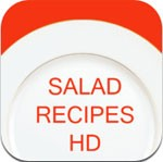 Salad Recipes HD Lite for iOS