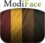 Hair Color for iOS