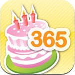 Birthday Countdown for iOS