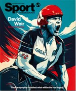 Sport Magazine for iPad