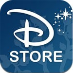 Disney Store for iOS