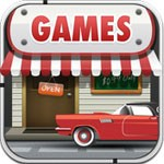 Games Store for iOS