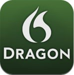 Dragon Search for iOS