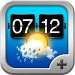 Weather + for iOS