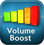 Volume Boost Free for iOS