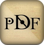 Old PDF Reader for iOS