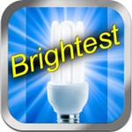 Brightest Flashlight Free for iOS