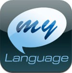 Free myLanguage Translator for iOS