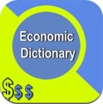 Economics Dictionary for iOS