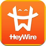 HeyWire for iOS