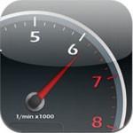 Speedometer for iOS