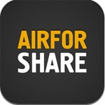 AirForShare for iOS