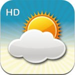 Animation Weather Free for iOS