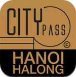 Hanoi-Halong City Pass for iOS