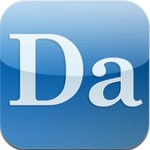 Da Dictionary English for iOS