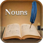 Grammar Express: Nouns Lite for iOS