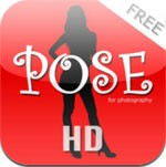 Pose for Photography Free (iPad)