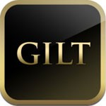 Gilt for iPad