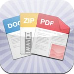 Document Manager Lite for iOS