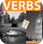Irregular Verbs English for iOS