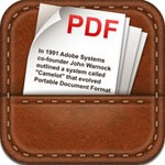 Best PDF Reader for iPad