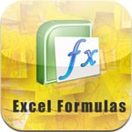 Excel Formulas for iOS
