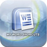 Word Shortcuts for iOS