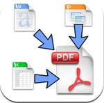 Office To PDF for iOS