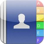 ContactsXL for iOS
