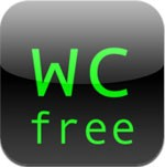Wordcount Free for iOS