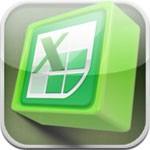 OliveXLSHD for iPad