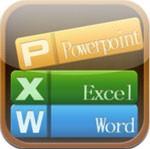 OliveOfficeBasicHD for iPad