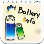 My Battery Info for iOS