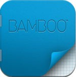 Bamboo Paper for iPad