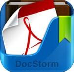 DocStorm for iPad