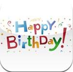 Birthday Card! for iOS
