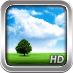 Weather Motion Free for iOS