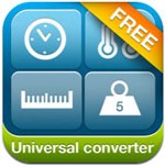 Universal Converter HD for iPad